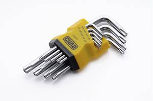 Ключі Г-образні