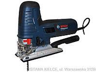 Лобзик электрический GST 160 CE BOSCH