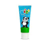 Зубная паста для детей glist