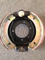 Опорный диск ручного тормоза в сборе Газ-53