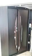 Шкаф-купе угловой Stels 1200*1400*2400*400