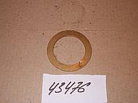 Кольцо шестерни распредвала (промежуточной) Д-240-245; 50-1006253