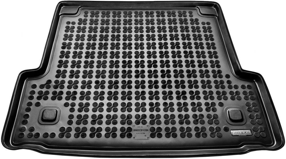 Коврик багажника резиновый BMW 3 (E91) 2005 - 2013  Rezaw-Plast 232108