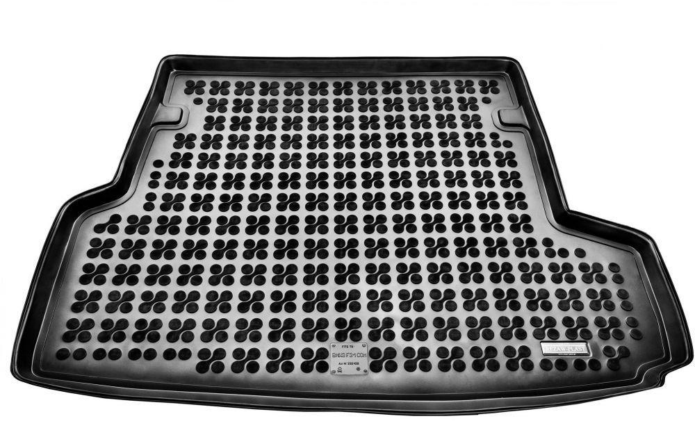 Коврик багажника резиновый BMW 3 (F31) 2012 - Rezaw-Plast 232120