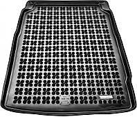 Коврик багажника резиновый BMW 5 (F10) 2010 - 2017 седан Rezaw-Plast 232116