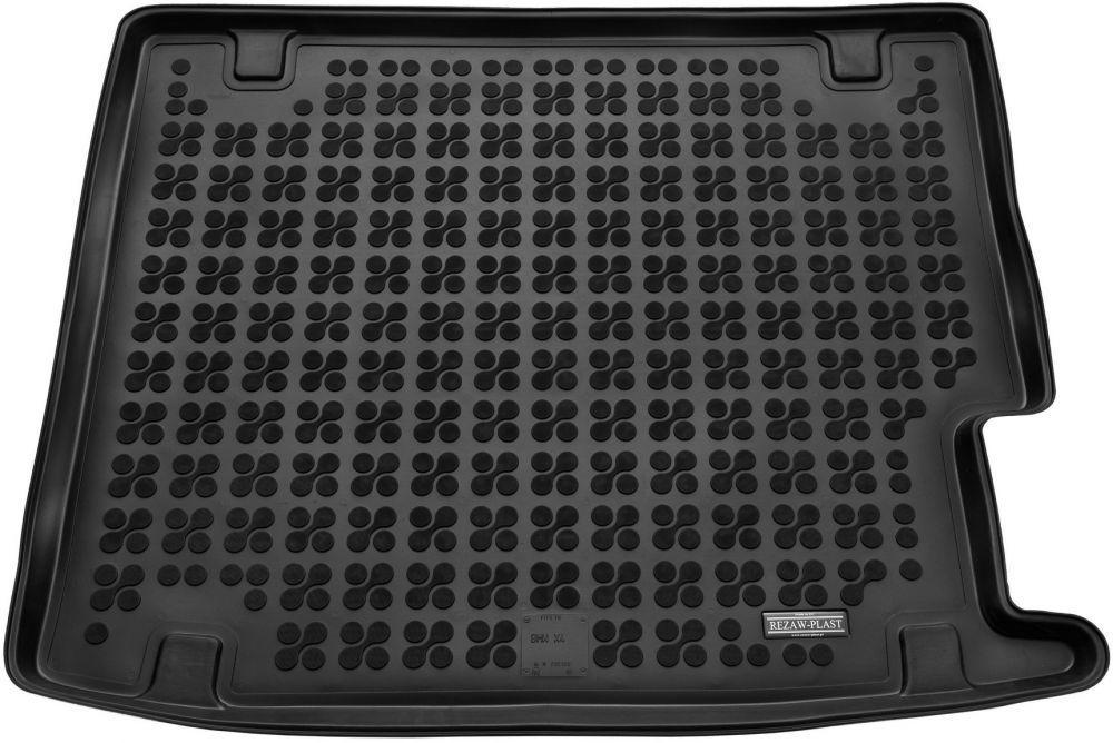 Коврик багажника резиновый BMW X4 (F26) 2014 - Rezaw-Plast 232128