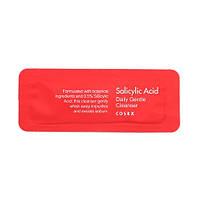 COSRX Salicylic Acid Daily Gentle Cleanser Пенка для проблемной кожи