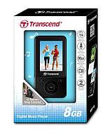 MP3 плеер Transcend T.Sonic 710 8GB Black