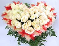 Заказать цветы доставка