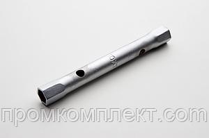 Ключ торцевой трубчатый 10x11мм