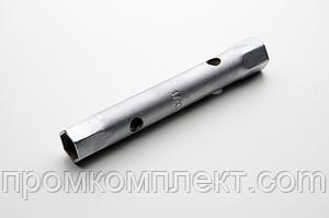 Ключ торцевой трубчатый 16x17мм