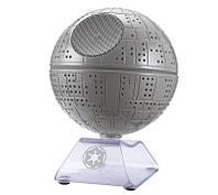 Акустическая система eKids/iHome Disney, Star Wars, Death Star, Wireless