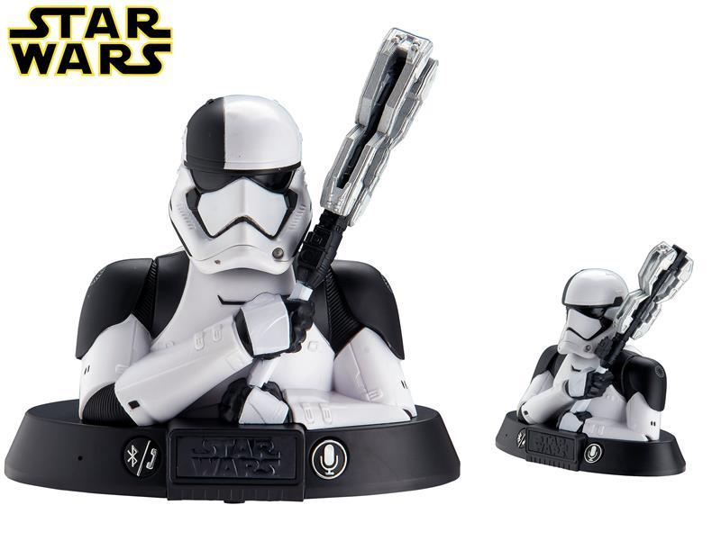Акустическая система eKids/iHome Disney, Star Wars, Trooper, Wireless
