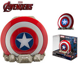 Акустическая система eKids/iHome MARVEL Captain America, Wireless