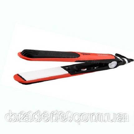 Утюжок для волос Sokany PR-512, фото 2