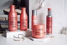 Inforcer Vitamin B6 + Biotin уход за ломкими волосами
