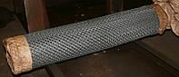 Сетка плетеная Рабица 35х2,5 оцинкованная ГОСТ 5336-80, сітка рабиця