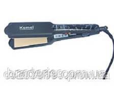 Утюжок для волос Kemei KM-1287, фото 2