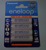 Аккумулятор АА Panasonic eneloop ( 1,2V 2000mAh )