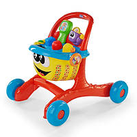 Ходунки-каталка Chicco Happy Shopping 07655.13, фото 1