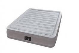 Надувная кровать Intex COMFORT-PLUSH ELEVATED