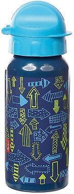 Бутылка для воды sigikid Arrows 400 мл 24811SK