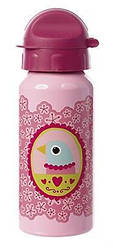 Бутылка для воды sigikid Finky Pinky 400 мл 24775SK