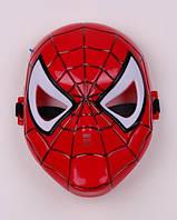 Карнавальная маска Человека Паука детская