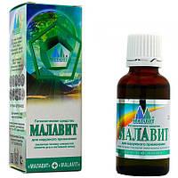 Малавит раствор (Гигиеническое средство) 50мл