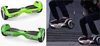 """Гироборд 2Е HB 101 7.5"""" Jump Green"""