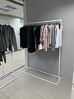 Стойка для одежды разборная