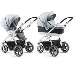 Дитяча коляска 2в1 Jedo Trim R2 (TrimR2)