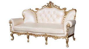 Кожаный  диван Элия, фото 2