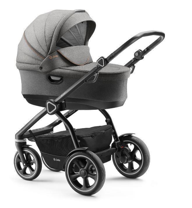 Детская коляска 2в1 Jedo Trim R6 (TrimR6)