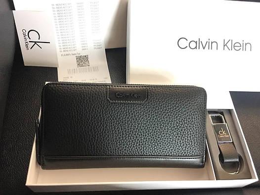 Фирменный клатч Calvin Klein