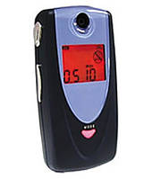 Полупрофессиональный алкотестер FiT AAT218-s