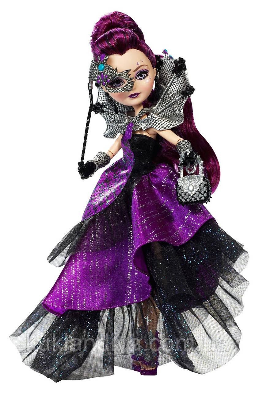Кукла Ever After High Рейвен Куин Бал коронации