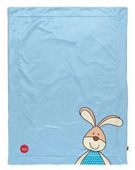 Детское одеяло sigikid Semmel Bunny 41555SK