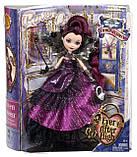 Кукла Ever After High Рейвен Куин Бал коронации, фото 4