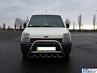 Кенгурятник Ford Connect