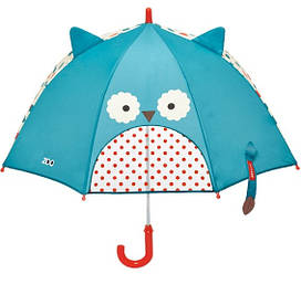 Зонтики и дождевики