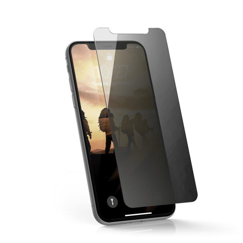 Защитное стекло UAG для Apple iPhone X Privacy