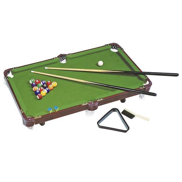 Игра goki Бильярдный стол 15056