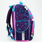 "Рюкзак школьный ""трансформер"" Kite Education для девочек 34х26х13 см 11 л Rachael Hale (R18-500S), фото 6"