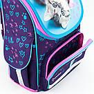 "Рюкзак школьный ""трансформер"" Kite Education для девочек 34х26х13 см 11 л Rachael Hale (R18-500S), фото 7"