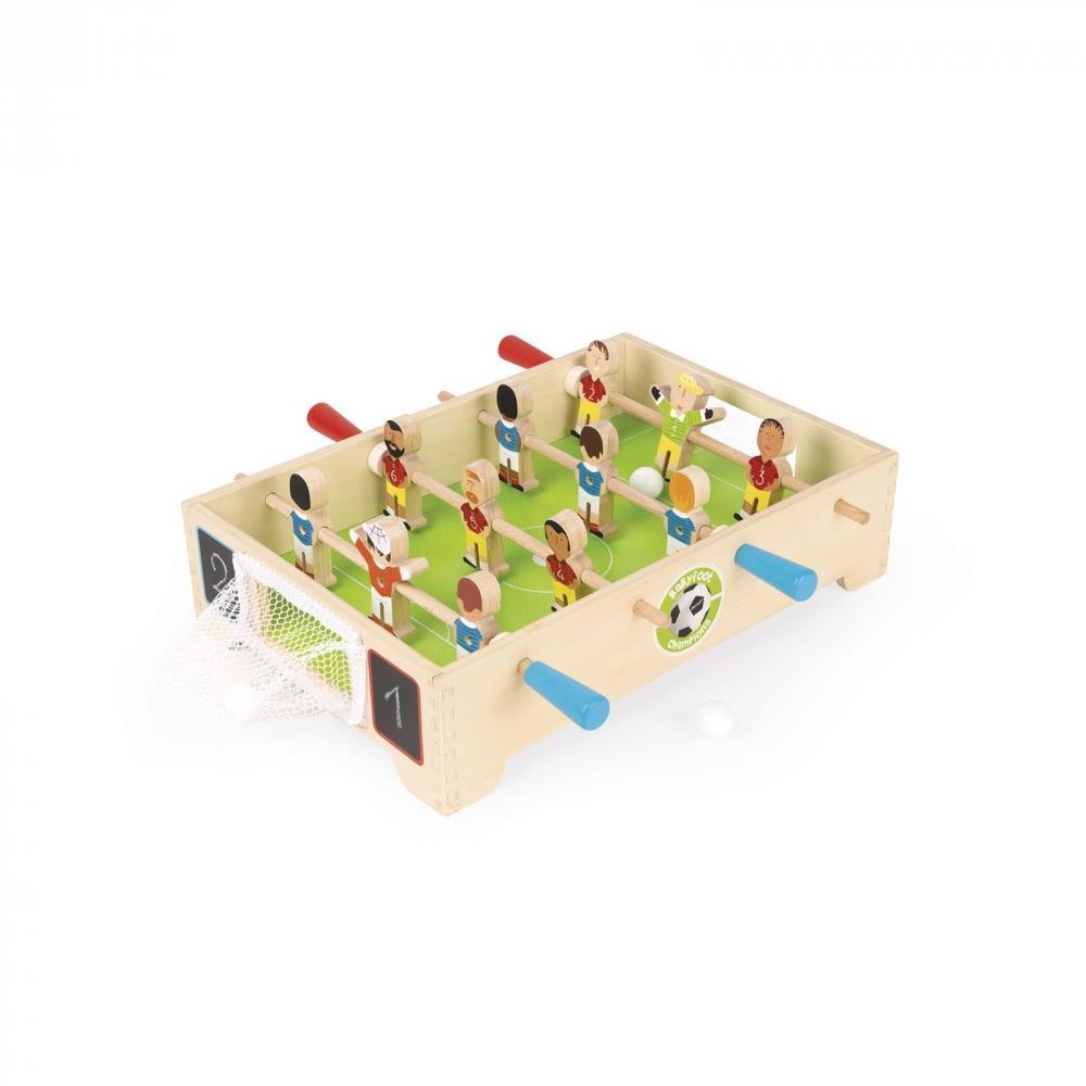 Игра Janod Настольный мини-футбол J02070