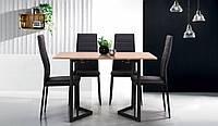 Комплект мебели Бенетон, раскладной стол и 4 стула