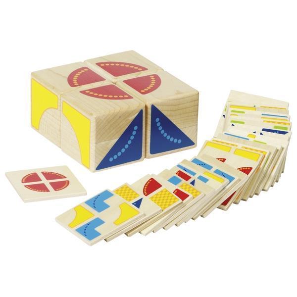 Игра-головоломка goki Куб 58649G