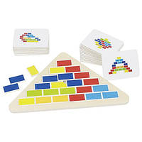 Игра-головоломка goki Треугольник 57924G