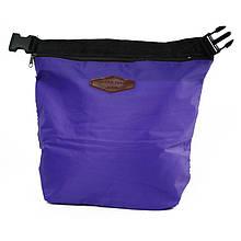 Термосумка для еды Supretto Фиолетовый (4492-0006)